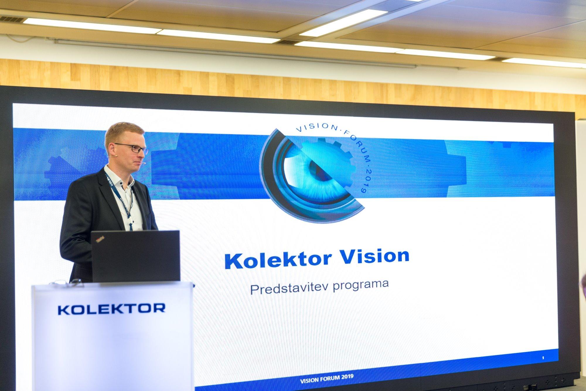 Vision Forum 2019